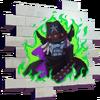 Deadfire - Spray - Fortnite