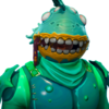Moisty Merman - Outfit - Fortnite