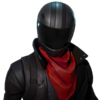 Burnout - Outfit - Fortnite