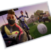 Fairway Fun - Loading Screen - Fortnite