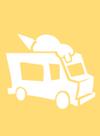 Ice Cream Truck - Banner Icon - Fortnite