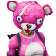 Cuddle Team Leader - Outfit - Fortnite