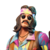 Far Out Man (New) - Outfit - Fortnite