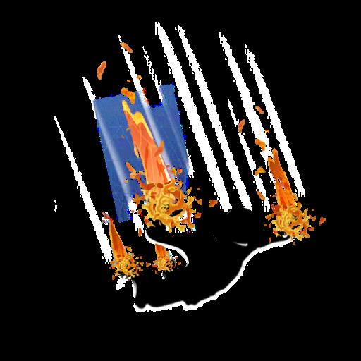 Lava - Contrail - Fortnite