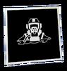 Plongeur Masqué (Bannière)