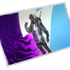 Stratus - Loading Screen - Fortnite