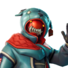 Growler (New) - Outfit - Fortnite