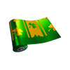 Lucky - Wrap - Fortnite