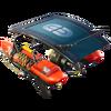 Sky Trawler - Glider - Fortnite