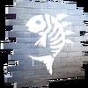 Fishbone - Spray - Fortnite