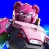 Mecha Team Leader (New) - Outfit - Fortnite