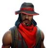 Desperado - Outfit - Fortnite