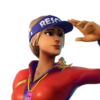 Sun Strider (New) - Outfit - Fortnite