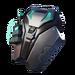 Backchannel - Back Bling - Fortnite
