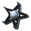 Diamond Star - Back Bling - Fortnite
