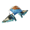 Fishy Flier - Glider - Fortnite