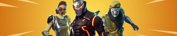 Fortnite Skins Banner 2
