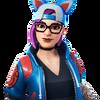 Lynx Icon