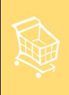 Shopping Cart - Banner Icon - Fortnite
