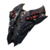 Spider Shield - Back Bling - Fortnite