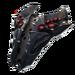 Spider Shield - Back Bling - Fortnite