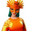 Sunbird - Outfit - Fortnite