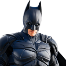Fortnite The Dark Knight Film-Outfit Skin