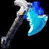 Frost Blade - Pickaxe - Fortnite