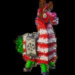 Holiday Llama - Llama - Fortnite