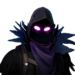 Raven - Outfit - Fortnite