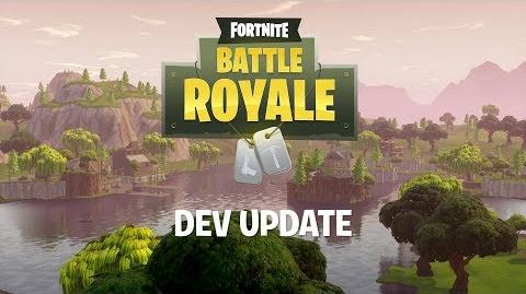 Battle Royale Dev Update 6 - Friendly Fire, Map Exploit and a Battle Pass Bonus!