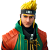 Master Key - Outfit - Fortnite