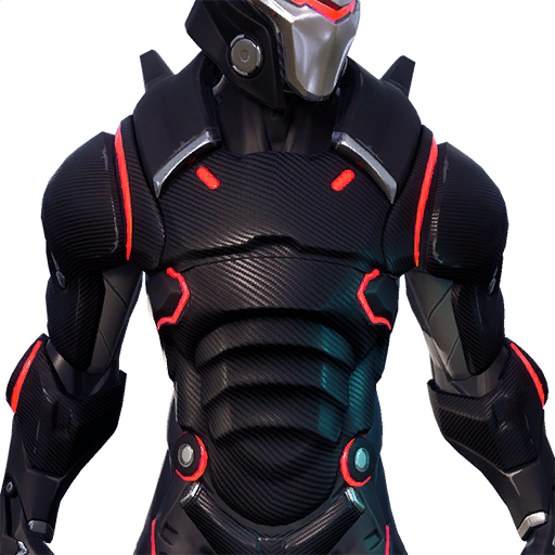 Omega Stage 6 - Outfit - Fortnite