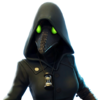 Scourge - Outfit - Fortnite