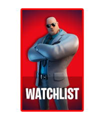 Watchlist - Cover - Fortnite