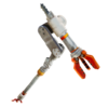 Eva - Pickaxe - Fortnite