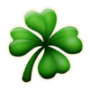 Four-Leaf Clover - Emoticon - Fortnite
