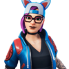 Lynx - Outfit - Fortnite