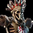 Oro (Roi Squelette)