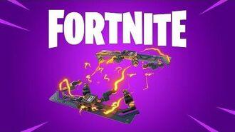 Fortnite – Zapper-Falle – Neuer Gegenstand