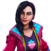 Rox - Outfit - Fortnite