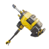 Autocleave - Pickaxe - Fortnite