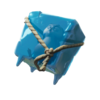 Ice Cube - Back Bling - Fortnite