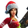 Jolly Jammer - Outfit - Fortnite
