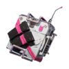 Skirmish - Back Bling - Fortnite