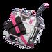 Skirmish - Back Bling - Fortnite