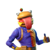 Beef Boss (New) - Outfit - Fortnite