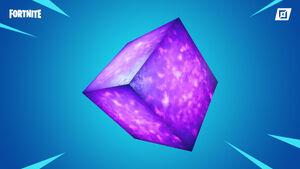 Cube créatif