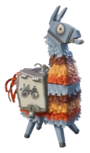 Scavengers Choice - Llama - Fortnite