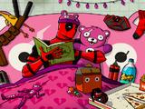 Deadpool (Ensemble)
